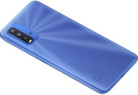 Смартфон Xiaomi Redmi 9T 4/64 Twilight Blue