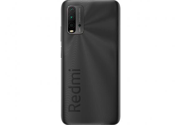 Смартфон Xiaomi Redmi 9T 4/128 Carbon Gray