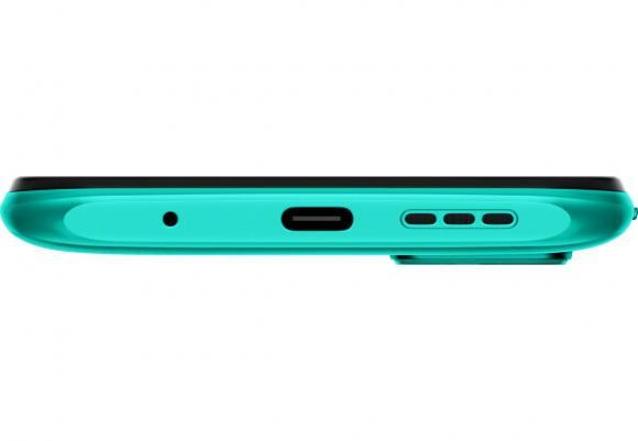 Смартфон Xiaomi Redmi 9T 4/64 Ocean Green