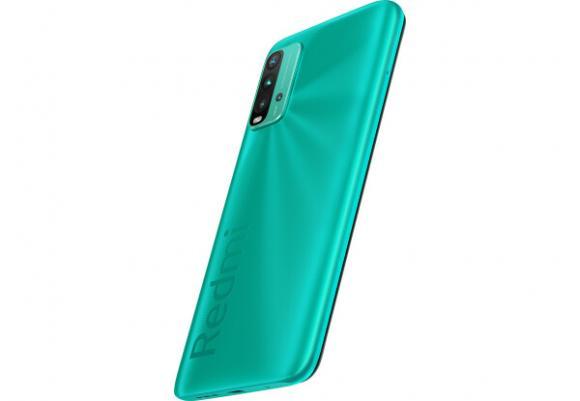Смартфон Xiaomi Redmi 9T 4/128 Ocean Green