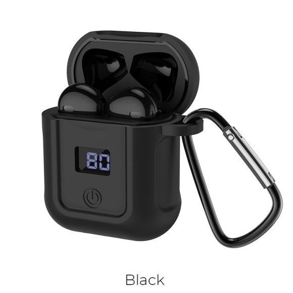 Наушники bluetooth HOCO S11 Melody, black