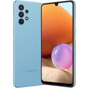 Смартфон Samsung A325 Galaxy A32 4/64Gb Blue