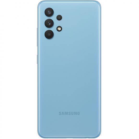 Смартфон Samsung A325 Galaxy A32 4/128Gb Blue