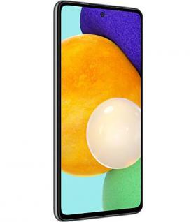 Смартфон Samsung Galaxy A52 A525F 4/128GB Black