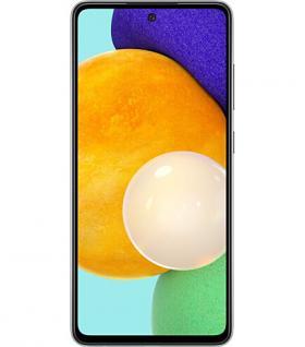 Смартфон Samsung Galaxy A52 A525F 8/256GB Black