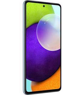 Смартфон Samsung Galaxy A52 A525F 4/128GB Blue