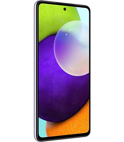 Смартфон Samsung Galaxy A52 A525F 4/128GB Violet