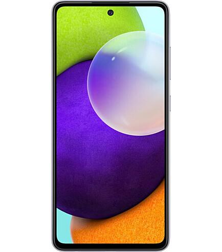 Смартфон Samsung Galaxy A52 A525F 8/256GB Violet