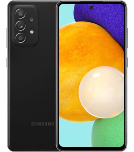 Смартфон Samsung Galaxy A72 A725F 6/128GB Black