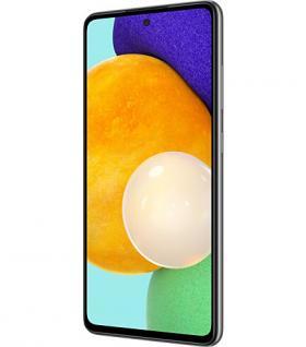 Смартфон Samsung Galaxy A72 A725F 8/256GB Black