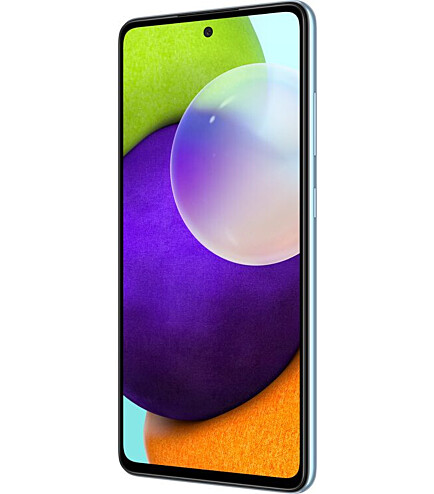 Смартфон Samsung Galaxy A72 A725F 6/128GB Blue