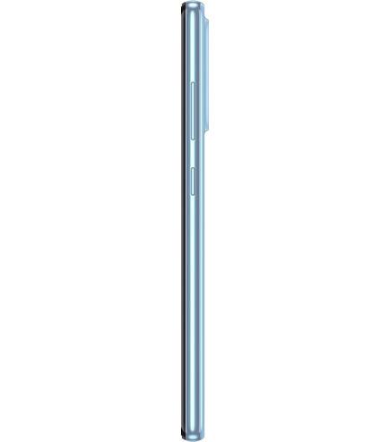 Смартфон Samsung Galaxy A72 A725F 8/256GB Blue