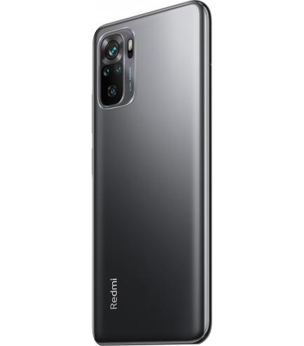 Смартфон Xiaomi Redmi Note 10 4/64GB Onyx Gray