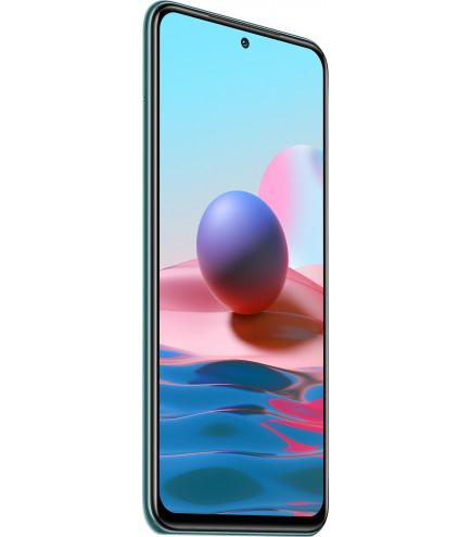 Смартфон Xiaomi Redmi Note 10 4/64GB Lake Green