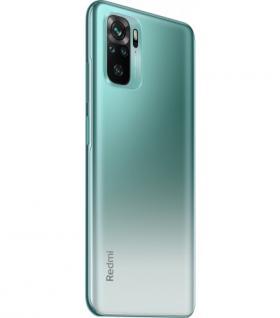 Смартфон Xiaomi Redmi Note 10 4/128GB Lake Green