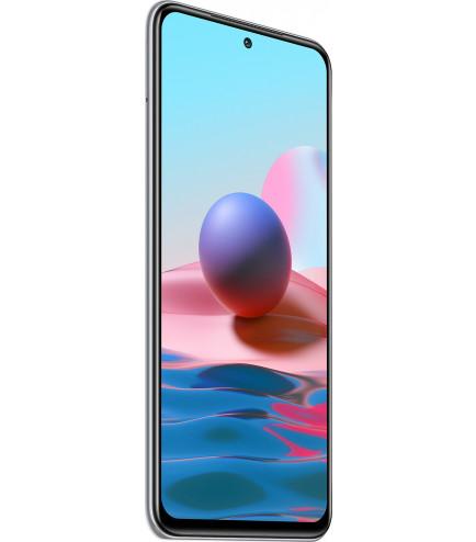 Смартфон Xiaomi Redmi Note 10 4/128GB Pebble White