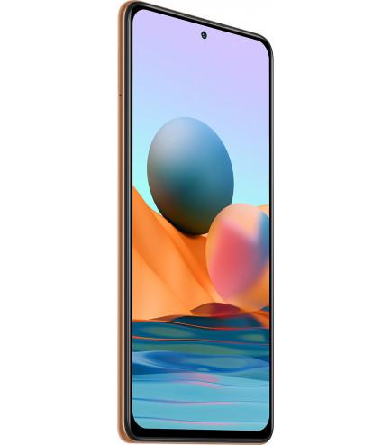 Смартфон Xiaomi Redmi Note 10 Pro 6/128 Gradient Bronze