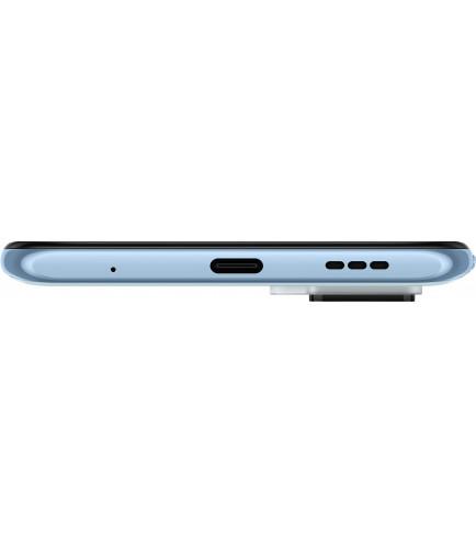 Смартфон Xiaomi Redmi Note 10 Pro 6/64 Glacier Blue