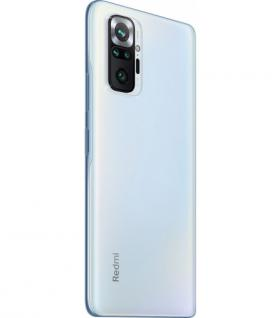 Смартфон Xiaomi Redmi Note 10 Pro 8/128 Glacier Blue