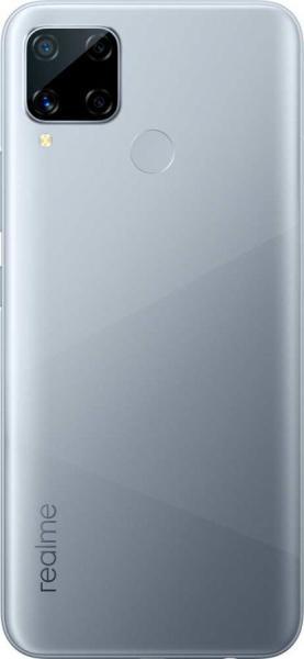 Смартфон Realme C15 4/64Gb Silver