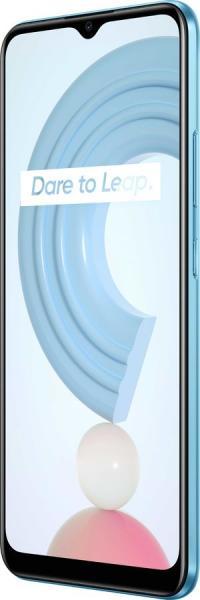 Смартфон Realme C21 4/64Gb Blue