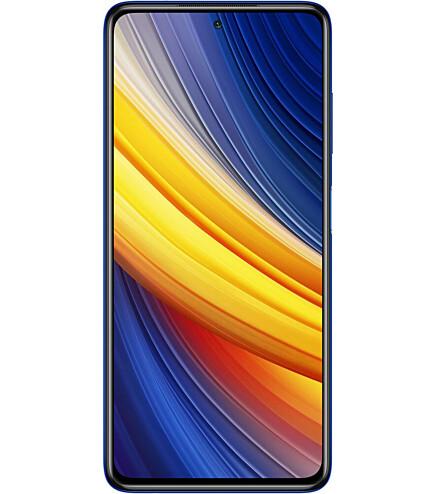 Смартфон Poco X3 Pro 6/128Gb Frost Blue