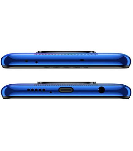 Смартфон Poco X3 Pro 8/256Gb Frost Blue