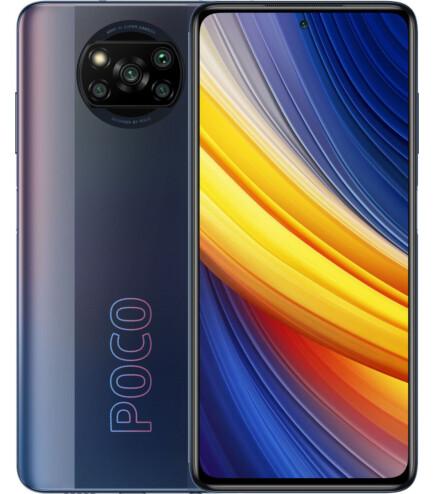 Смартфон Poco X3 Pro 8/256Gb Phantom Black