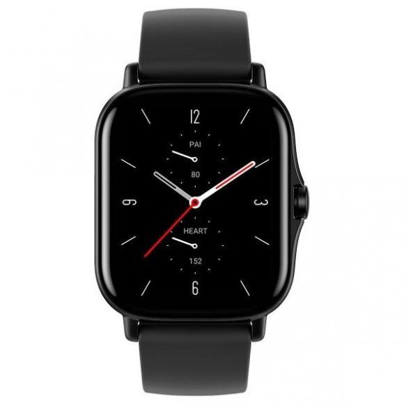 Смарт-часы Amazfit A1969 GTS 2 чёрный