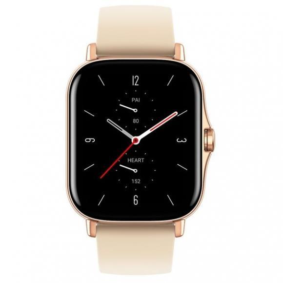 Смарт-часы Amazfit A1969 GTS 2 золото