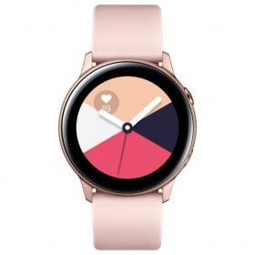Умные часы Samsung Galaxy Watch Active 2 40mm Ваниль