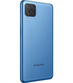 Смартфон Samsung Galaxy M12 2021 4/64GB Light Blue