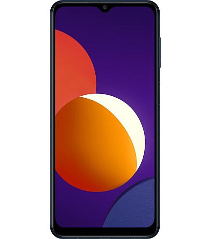Смартфон Samsung Galaxy M12 2021 4/64GB Black