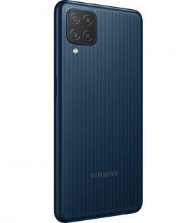 Смартфон Samsung Galaxy M12 2021 3/32GB Black