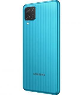 Смартфон Samsung Galaxy M12 2021 3/32GB Green