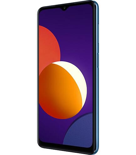 Смартфон Samsung Galaxy M12 2021 3/32GB Light Blue