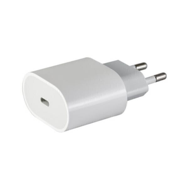 СЗУ блок питания USB-C Power Adapter Apple 20W оригинал