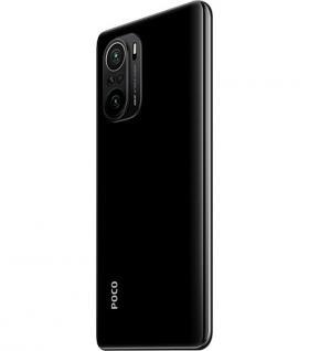 Смартфон Poco F3 8/256GB Night Black