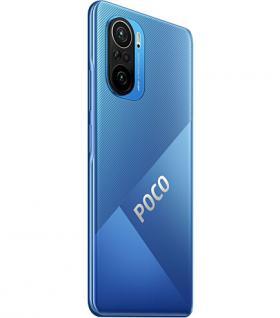 Смартфон Poco F3 8/256GB Ocean Blue