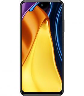 Смартфон Poco M3 Pro 5G 4/64GB Black