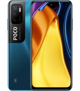 Смартфон Poco M3 Pro 5G 4/64GB Blue