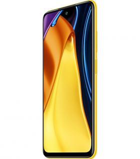 Смартфон Poco M3 Pro 5G 4/64GB Yellow