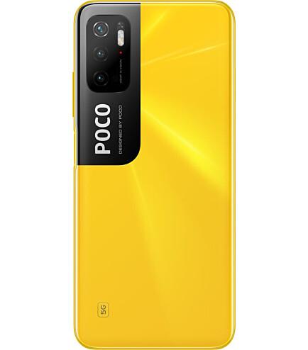 Смартфон Poco M3 Pro 5G 6/128GB Yellow