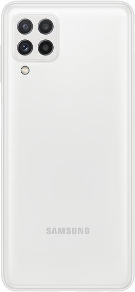Смартфон Samsung Galaxy A22 2021 A225F 4/128GB White
