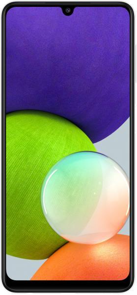 Смартфон Samsung Galaxy A22 2021 A225F 4/64GB White