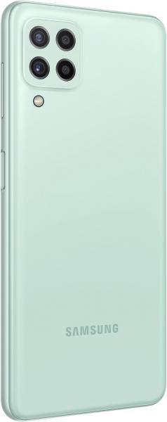 Смартфон Samsung Galaxy A22 2021 A225F 4/64GB Light Green