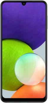 Смартфон Samsung Galaxy A22 2021 A225F 4/128GB Light Green