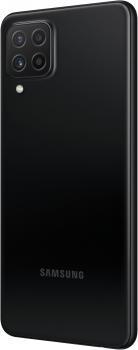 Смартфон Samsung Galaxy A22 2021 A225F 4/64GB Black