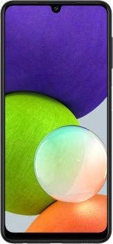Смартфон Samsung Galaxy A22 2021 A225F 4/128GB Black