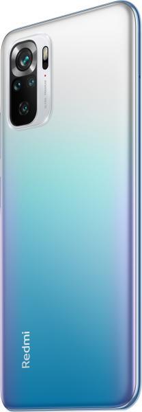 Смартфон Xiaomi Redmi Note 10S 6/128GB Ocean Blue
